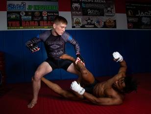 Action Diamond MMA