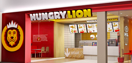 Supply Run's Alex De Souza explains how Hungry Lion keeps its customers well fed with proper inventory planning, despite having a challenging supply chain.